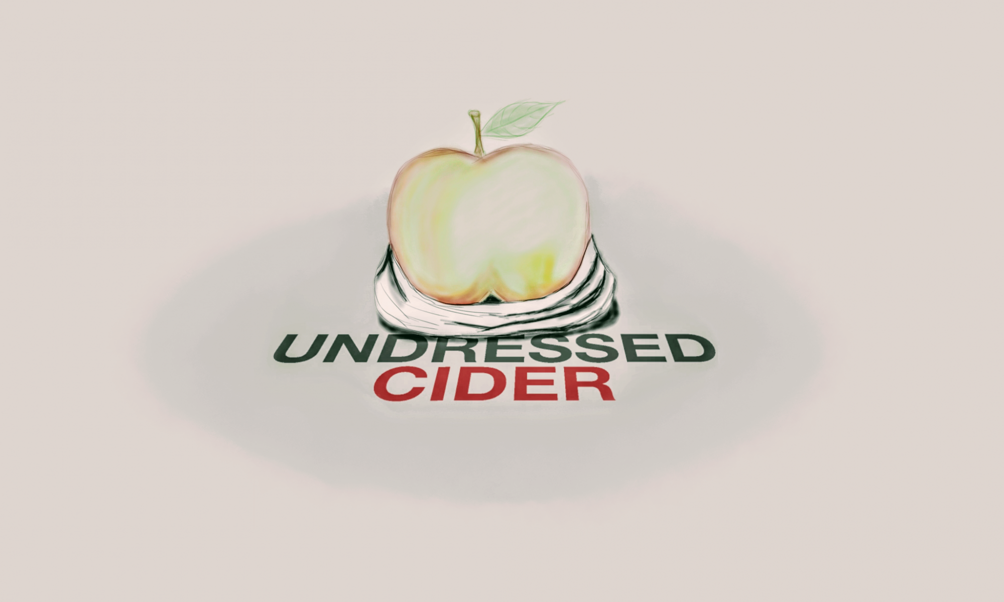 Undressed Cider - Coming Soon